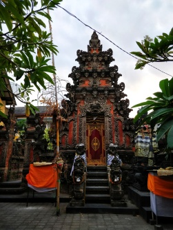 These ornate temples are everywhere!
